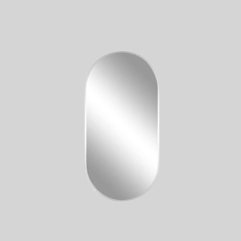 Oval - Spejl