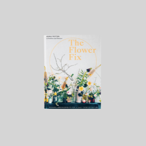 Tablebook - The flower fix