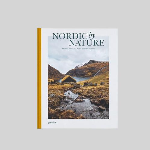 Tablebook - Nordic Nature