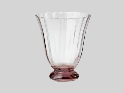 Glass - Trellis Blush 2 pcs.