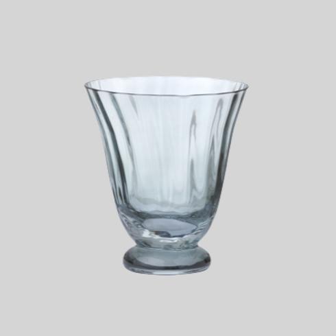 Glass - Trellis Topaz 2 pcs.