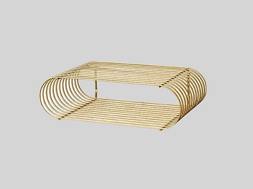 Curva Hylde - Guld