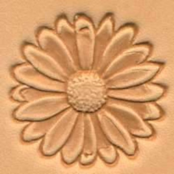 SUNFLOWER CRAFTOOL® 3-D STAMP