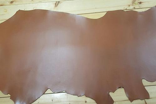 1.8-2.0mm Tan New World Veg Tan Side