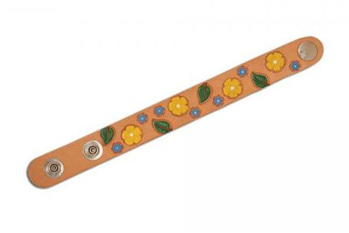 Adjustable Wristband 3/4 inch * 6-7 inches