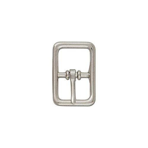 Centre Bar Buckles