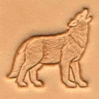 WOLF CRAFTOOL® 3-D STAMP