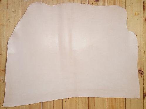 European Veg Tan Shoulder 3.6-4.0 mm