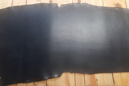 Black 2.0-2.5 mm Trimmed Veg Shoulder - New World
