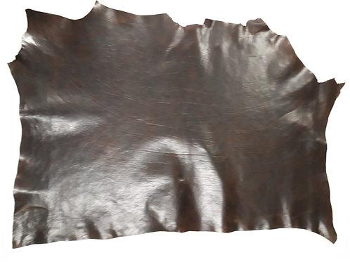 Tampanato a Mano - Veg Shoulders Dark Brown