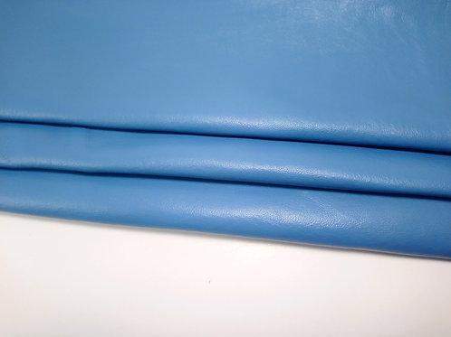 Curragh Lamb Nappa Col. Denim Blue
