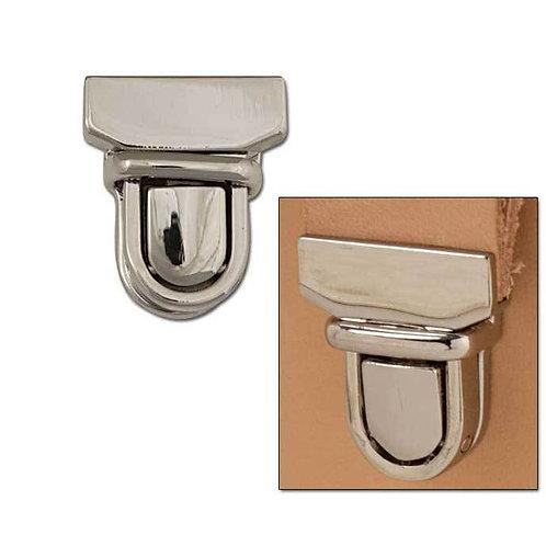 Tuck lock clasps