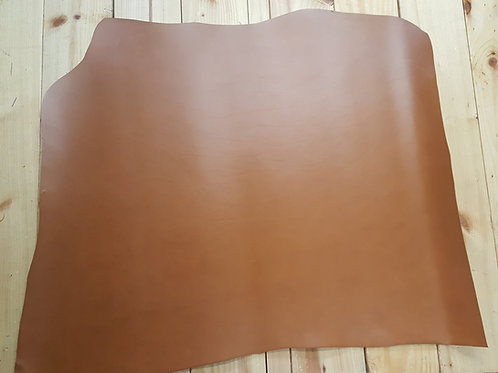 Tan European Veg Shoulder 2.0-2.5mm
