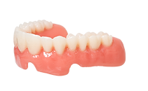 optiprint denture Gebiss