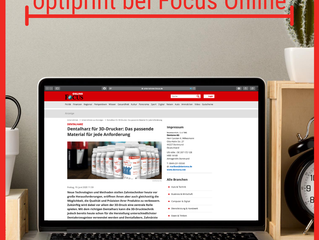 optiprint bei Focus Online!