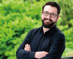 Andreas Hoch, Geschäftsführer Dentaltechnik Kiel