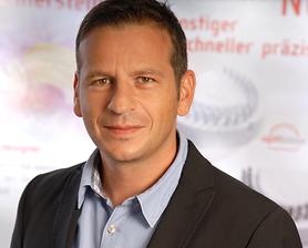 Ansprechpartner Marc Hütt