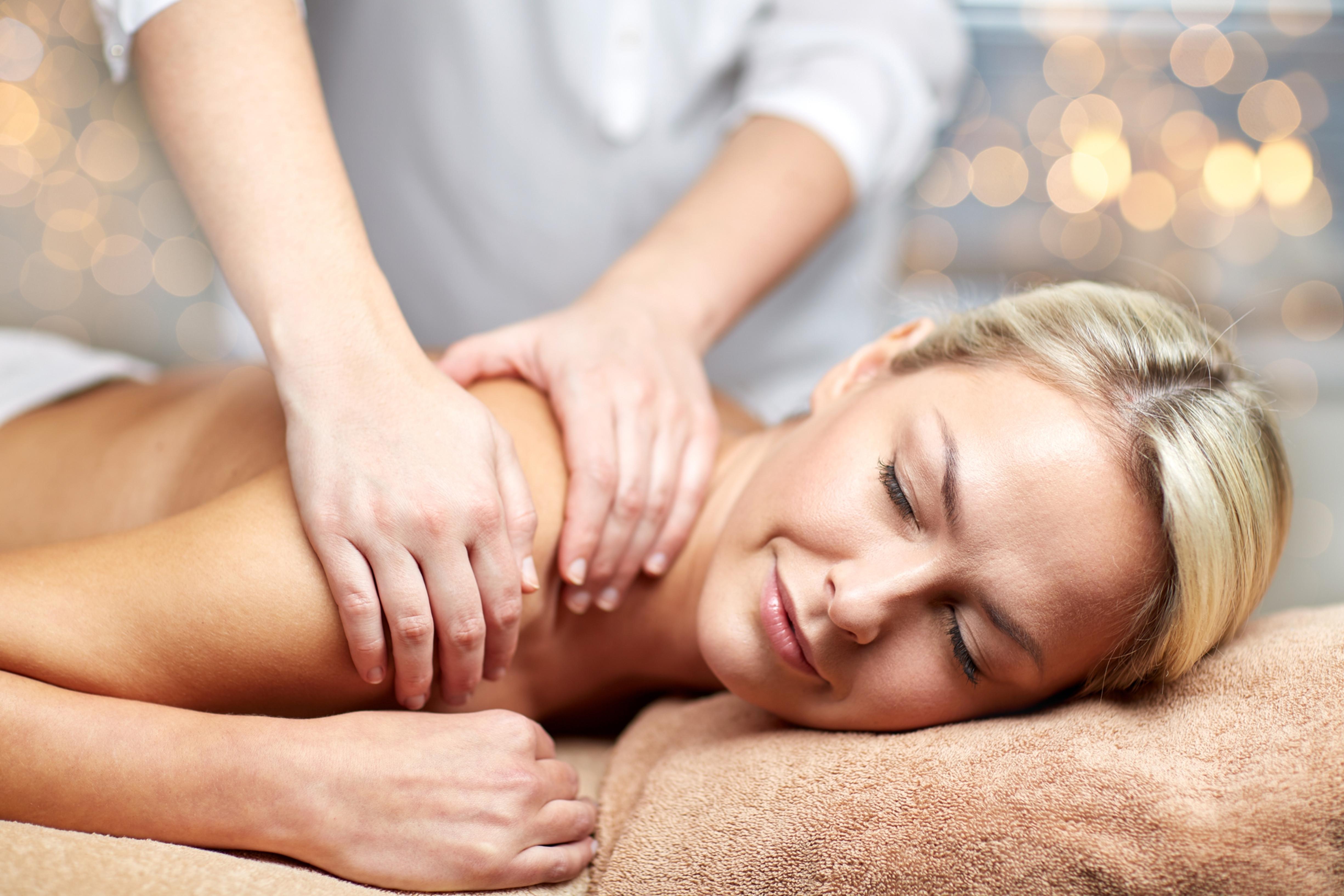 Remedial Massage 60 min