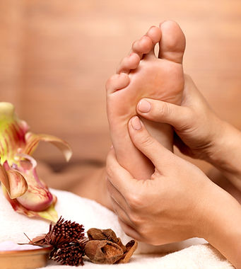 Foot Massage at Annandale Thai Massage