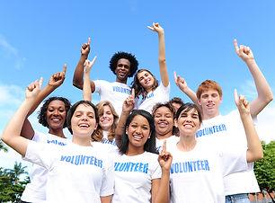 Vet Air Events Volunteers