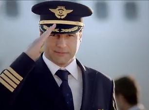 Volunteer Pilot