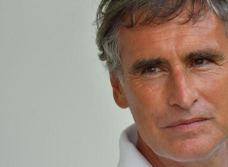 Olivier Dall'Oglio, Stade Brestois, évoque le manque de préparation mentale dans le foot en France