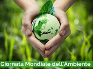 Giornata Mondiale dell'Ambiente 2020: cosa si celebra il 5 giugno