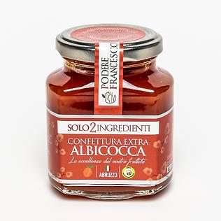 Confettura Albicocca 220g 2020.png