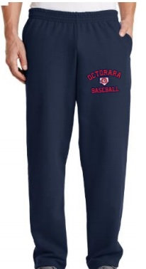 Core Fleece Sweatpant w/ pockets (PC78P)
