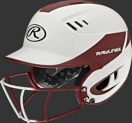 Rawlings VELO SR Softball Helmet (R16H2)