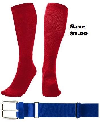 Sock & Belt COMBO (AS062AS2)