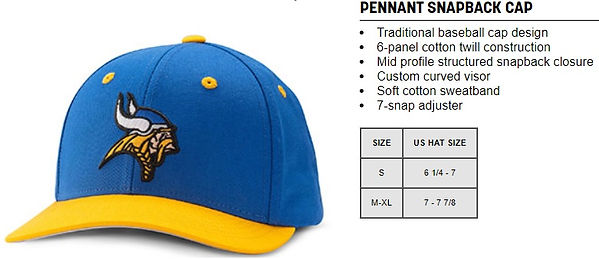Pennant hat.jpg