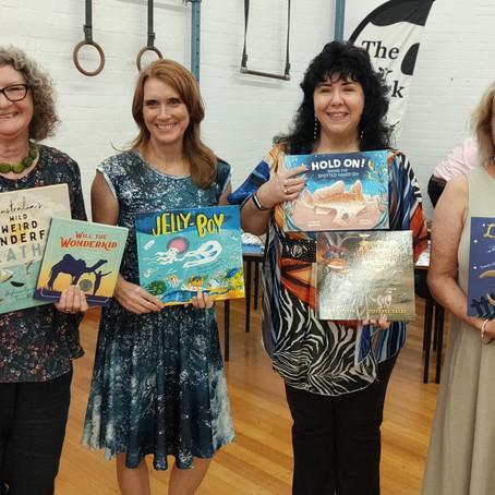 Australian Literacy Educators' Association Event