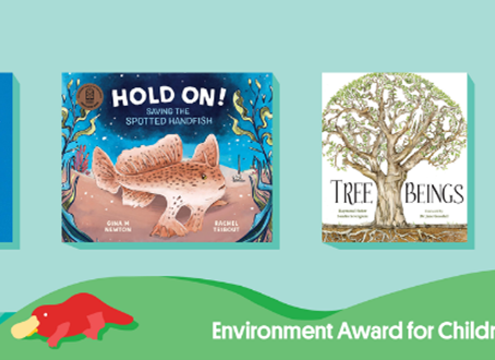 Hold On! Shortlisted Again! – Wilderness Society