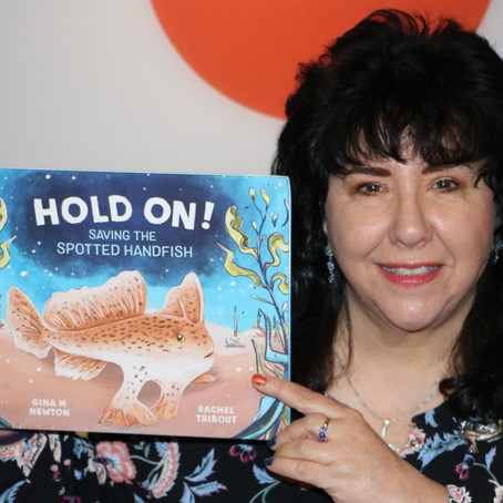 CBCA 2021 Shortlist for Hold On!