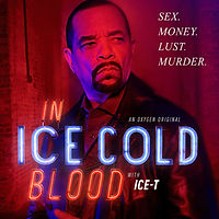 Bobby Tamkin, The Sound Ranch In Ice Cold Blood Ice T