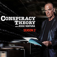 Bobby Tamkin, The Sound Ranch Conspiracy Theory with Jesse Ventura Composing