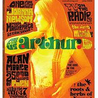 Bobby Tamkin, The Sound Ranch Arthur Magazine
