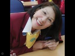 吳美惠 服務員俱樂部