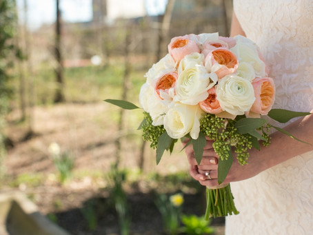 Three Wedding Trends That are Here to Stay!