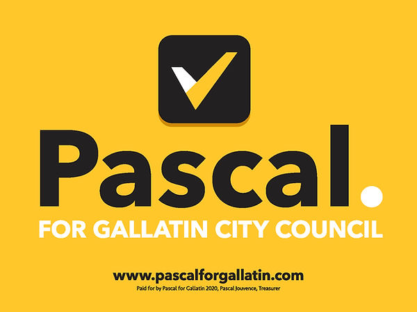 Pascal for Gallatin