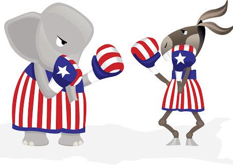 Is Pascal A Democrat Or A Republican?