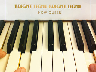 How Queer EP out now & storewide sale!