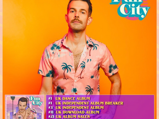 Your #1 Dance album!