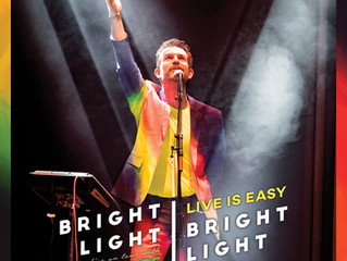 Live Is Easy: Official Live Album!