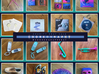 Choreographebay