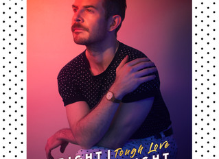 'Tough Love' streaming now!