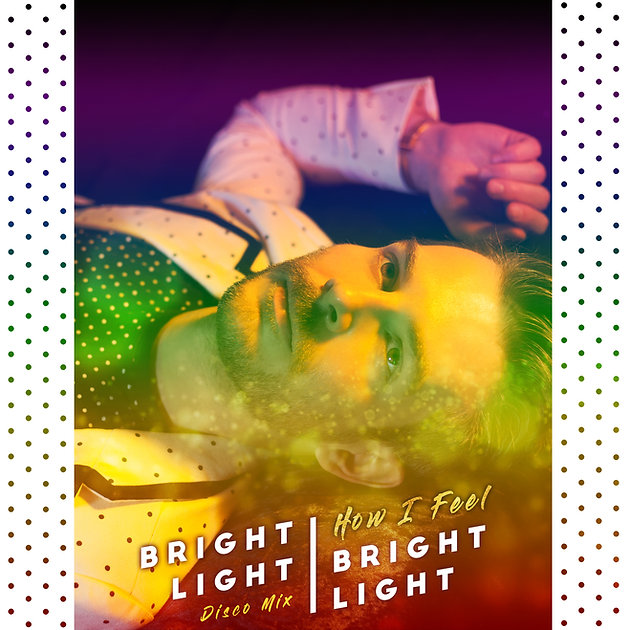 Disco Remix - free download | Bright Light Bright Light