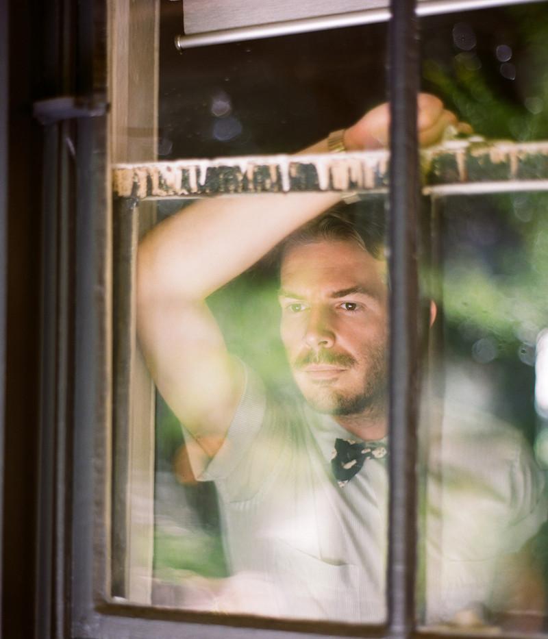 Window by Adrian Tuazon