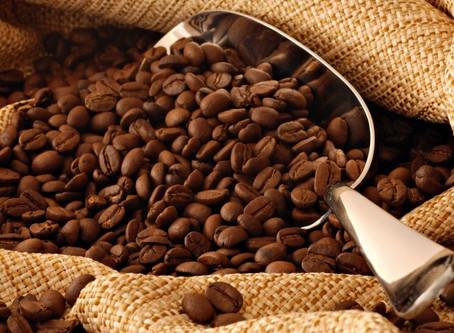 Coffee and Antioxidants.....